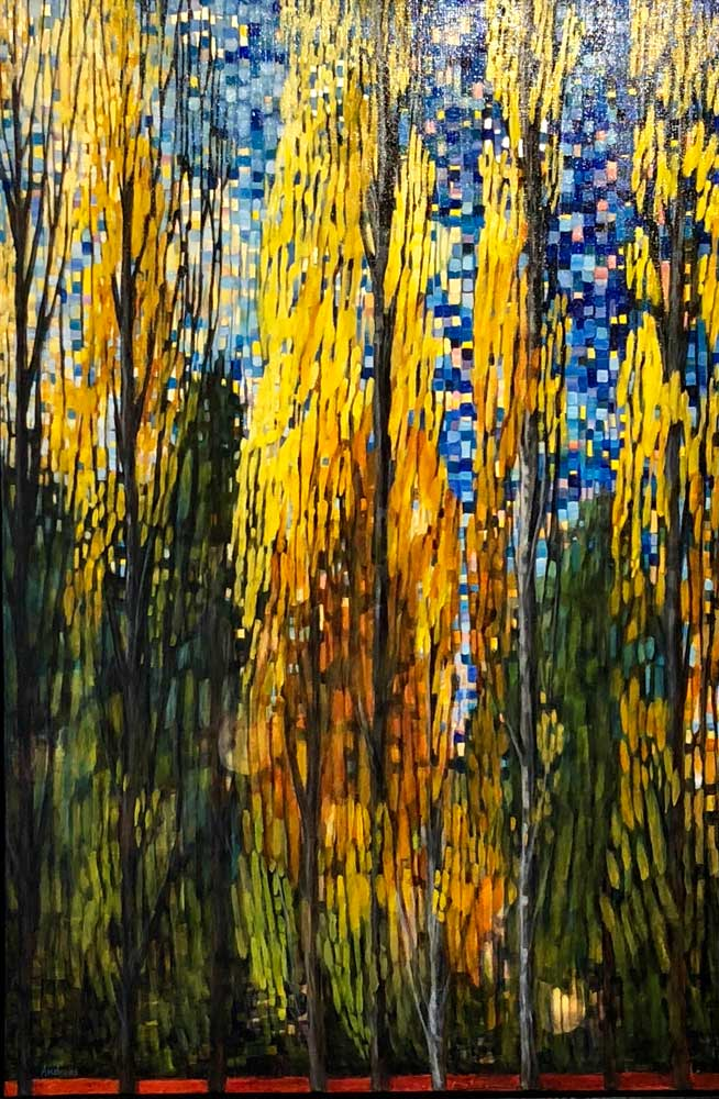 MY FAVORITE GROVE (SOLD)