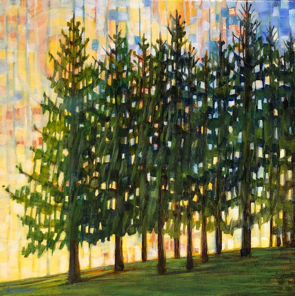 MAJESTIC FIRS (SOLD)
