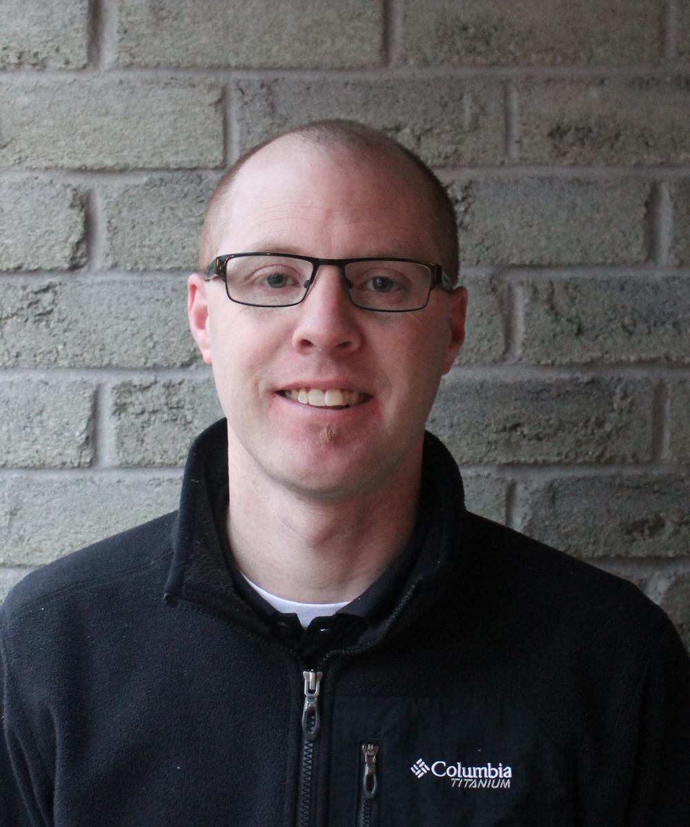 Chris Oldham - Associate Director - Camp Kadesh