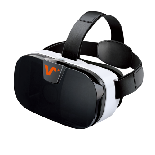 VOX+Gear Plus Smartphone Virtual Reality
