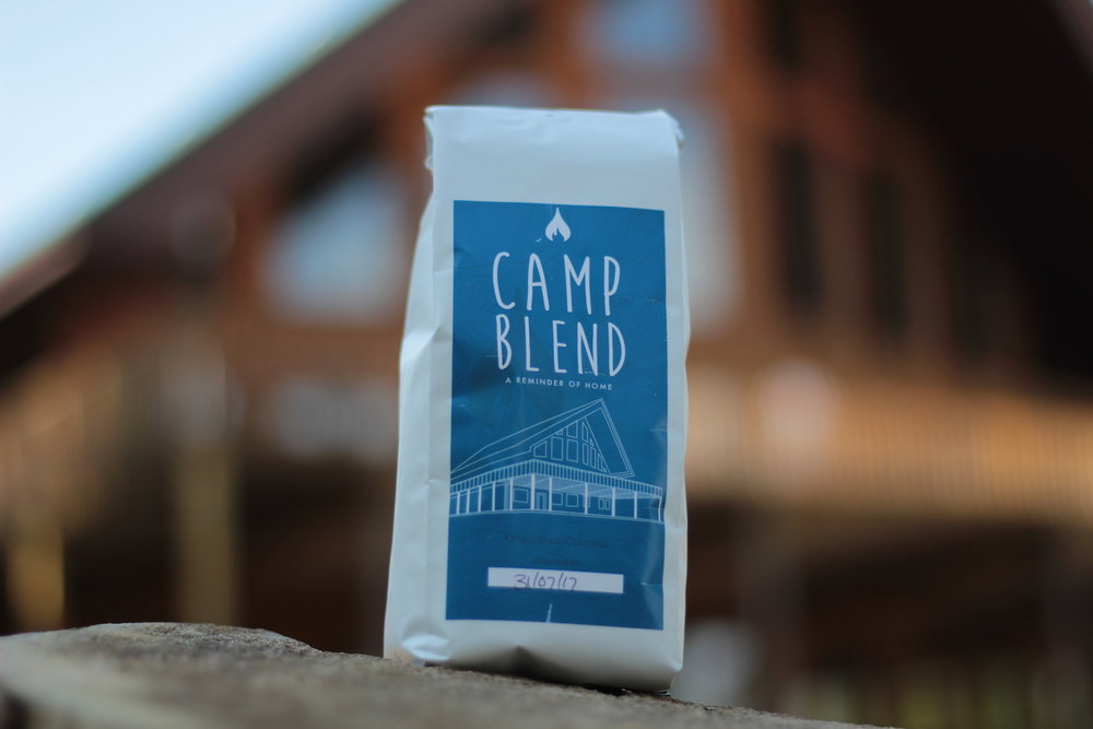 Kadesh Camp Blend Coffee