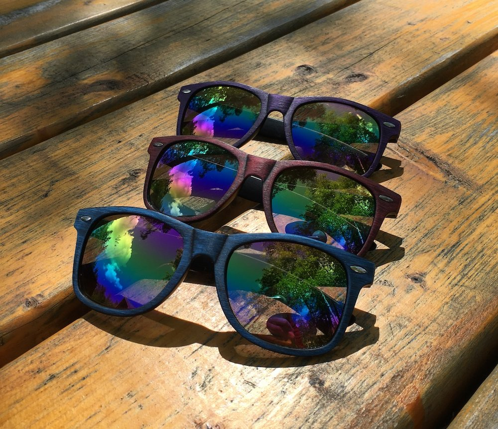 Camp Kadesh Sunglasses