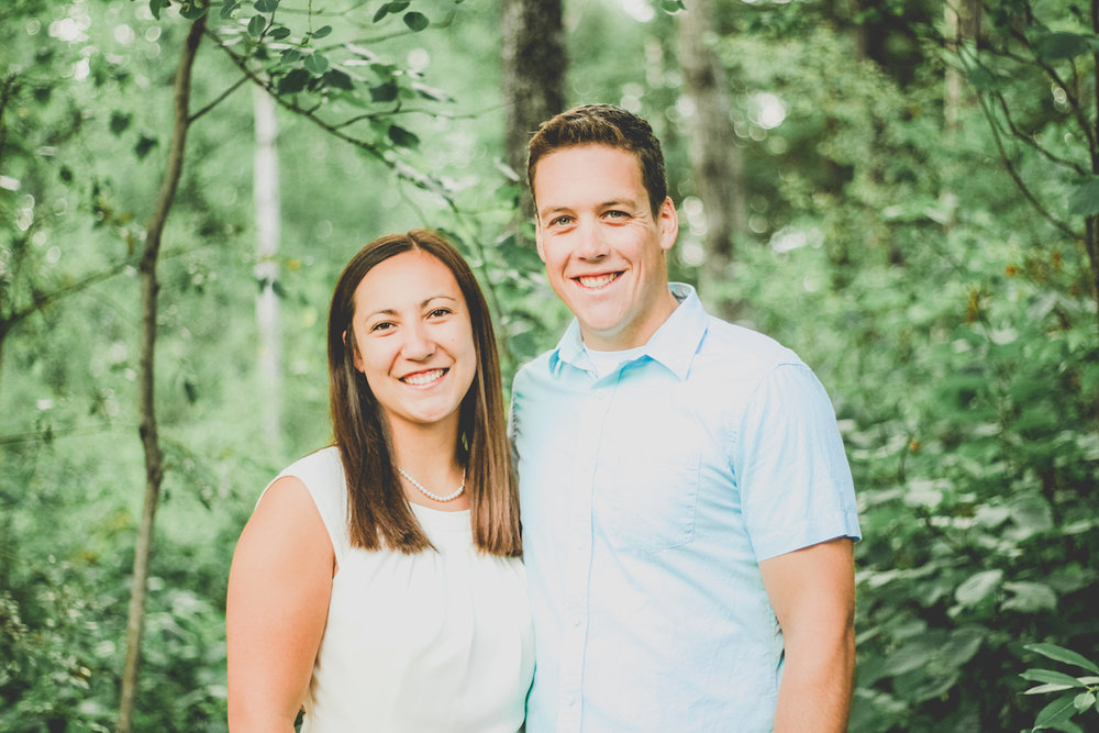 Jon & Katie Dickey Camp Kadesh