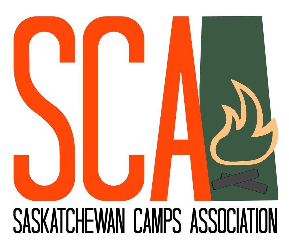 Sask Camps Association SCA