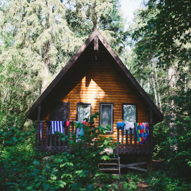 Camp Kadesh Cabin 5
