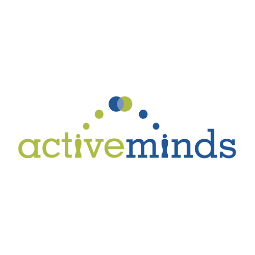Active Mind's official logo