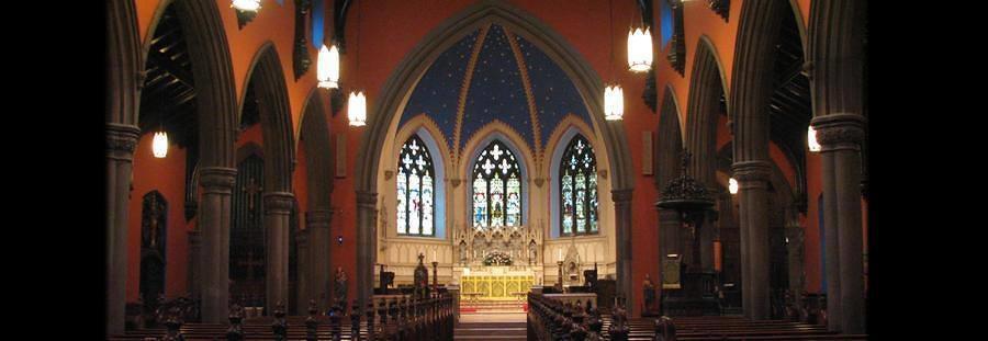 Grace & Saint Peter's Church
