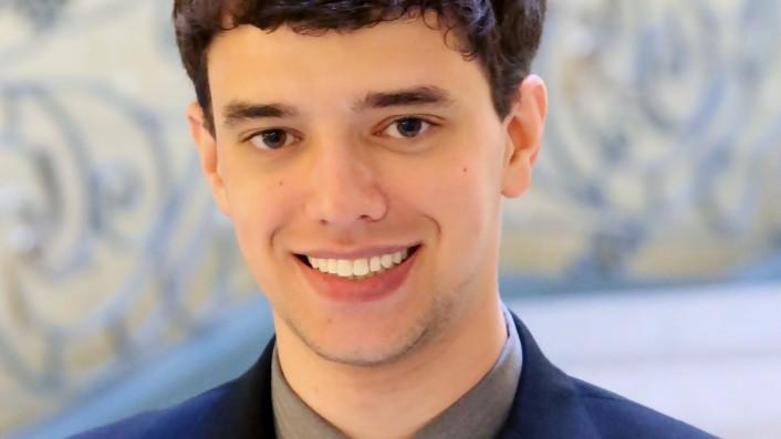 Andrew Posner