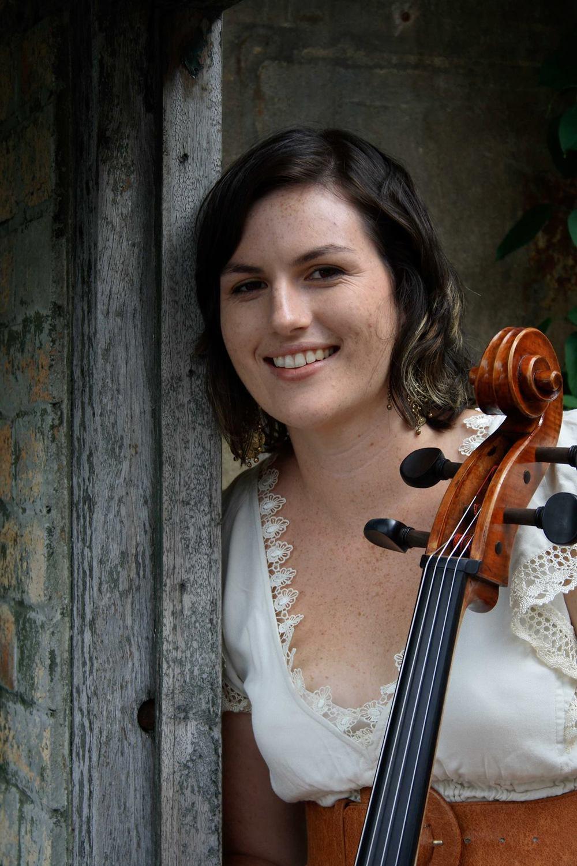 Nicole Murphy, Composer