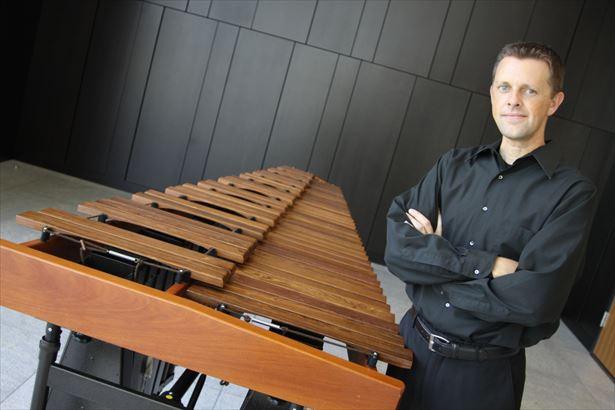 Brian Zator | Marimba