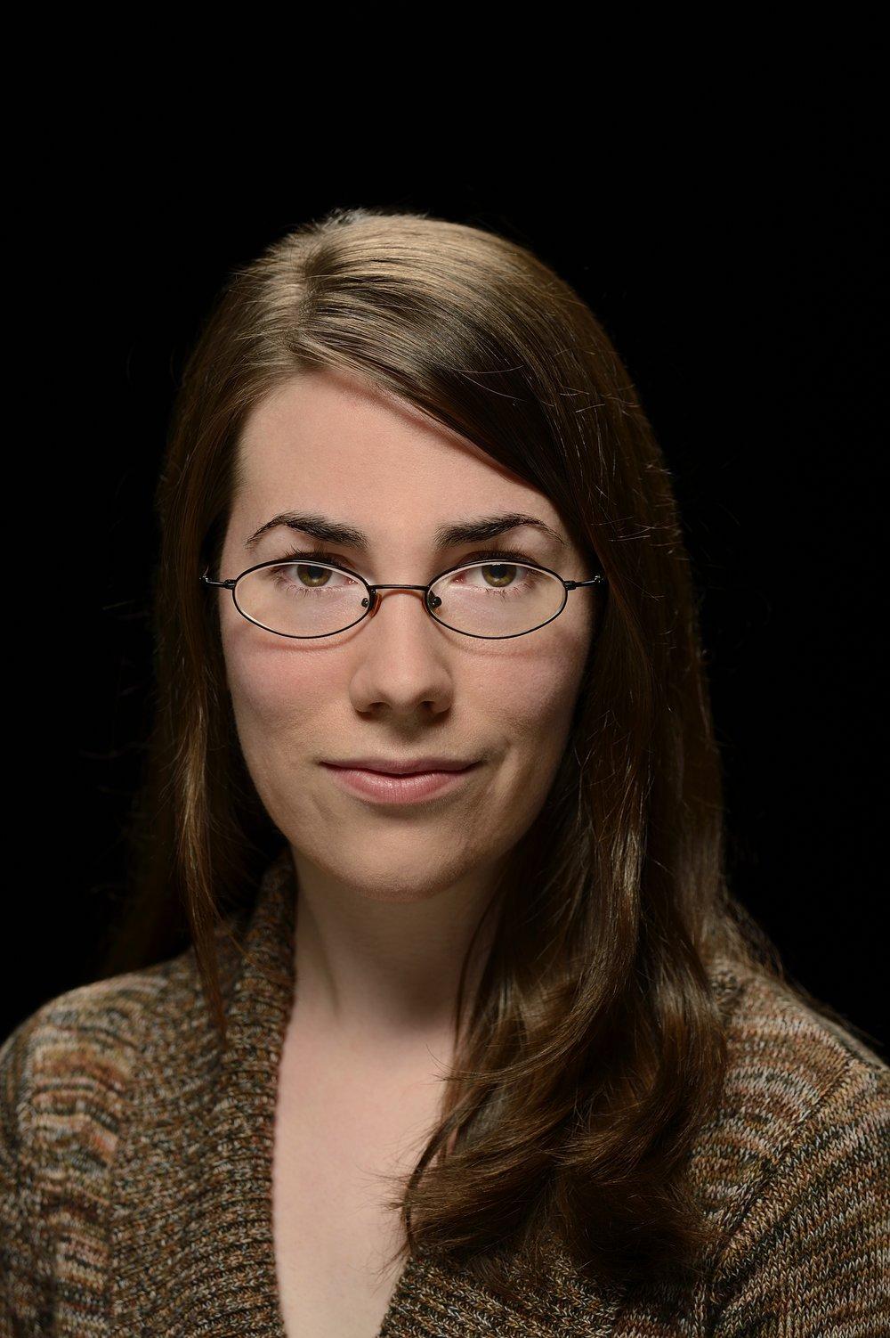Natalie Draper