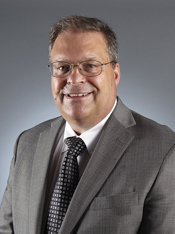 Tim Hanisch- General Manager
