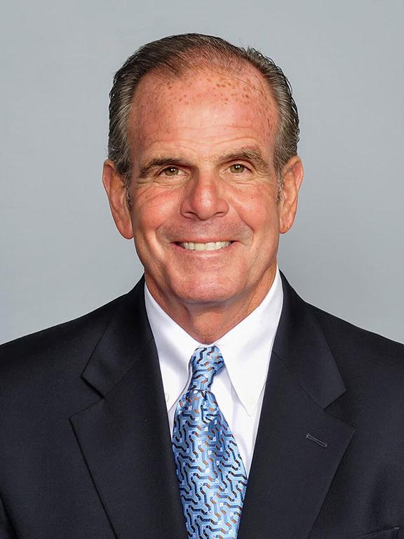 Richard C. Crandall Jr.-President