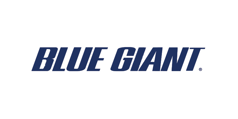 Blue Giant Equipment Corporation