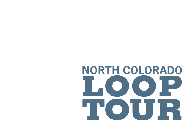 North Colorado Loop Tour