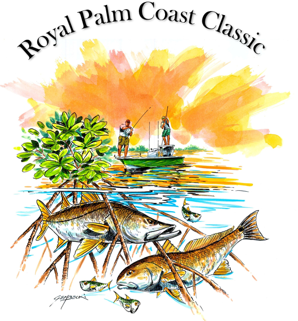 Royal Palm Coast Classic Fishing Tournament, October 6-7, Port Sanibel Marina