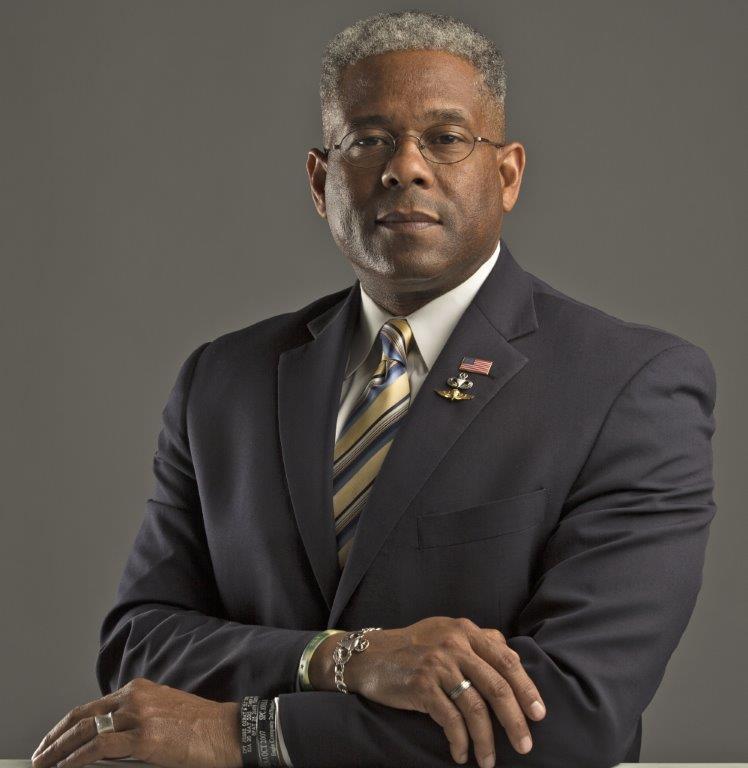 Special Guest Speaker, Colonel Allen West