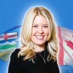 Michelle Rempel, MP for Calgary Nose Hill