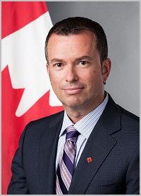 Canada's Ambassador to Norway, Artur Wilczynski