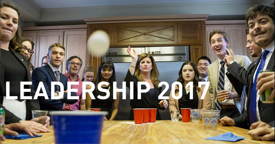 Leadership 2017 | Conservative Party of Canada - Official Opposition | www.conservative.ca/our-party/leadership-2017/