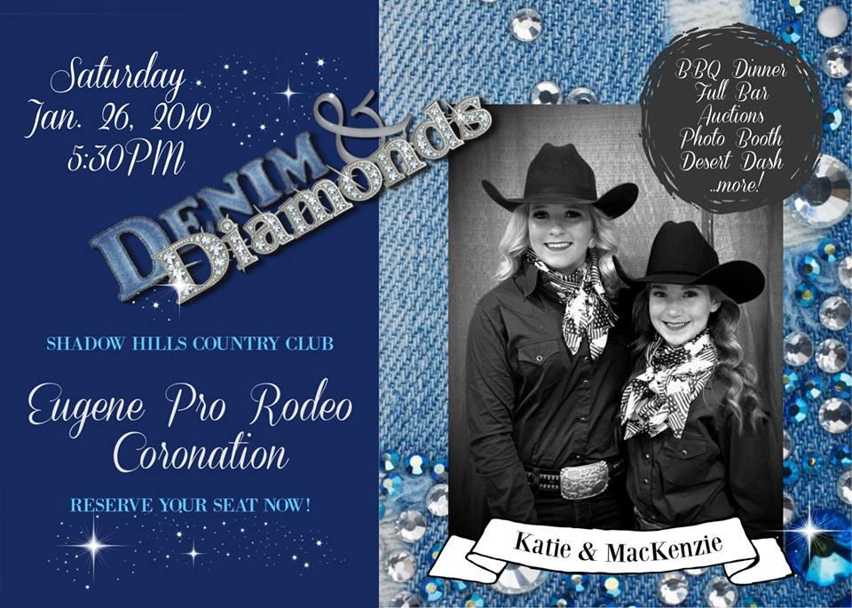 Katie and MacKenzie -
