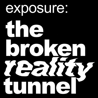 Exposure: The Broken Reality Tunnel - Body Dysmorphic Disorder - BDD - Leigh de Vries