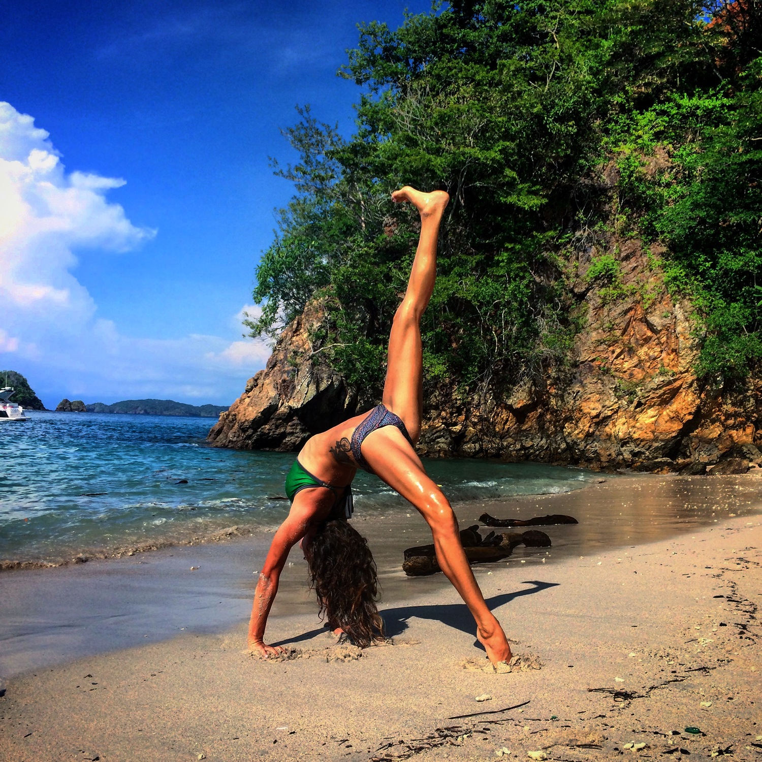 Photo Diary: Costa Rica Yoga Retreat 2015