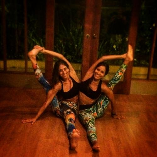 Rima & Anabel
