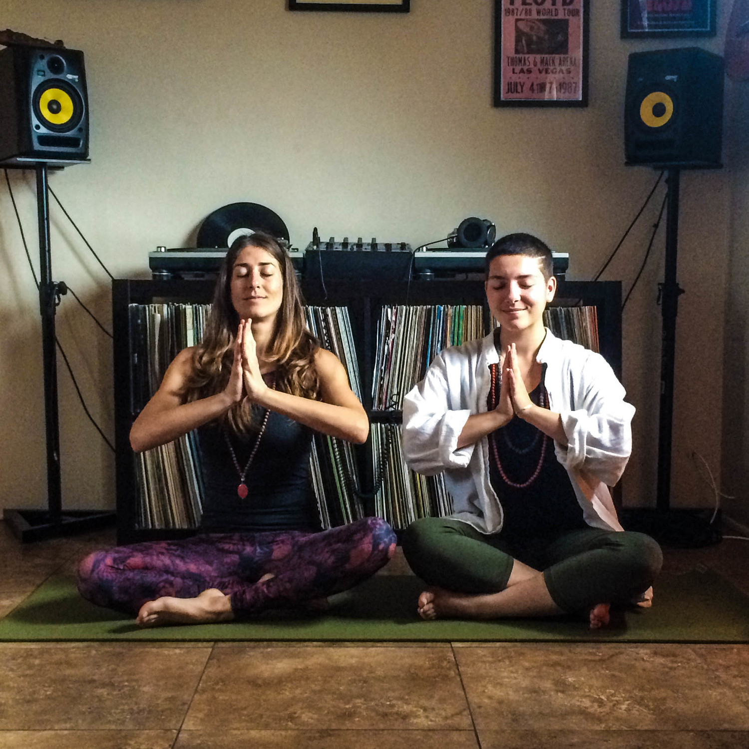 How Yoga Heals: Gabbi's Story