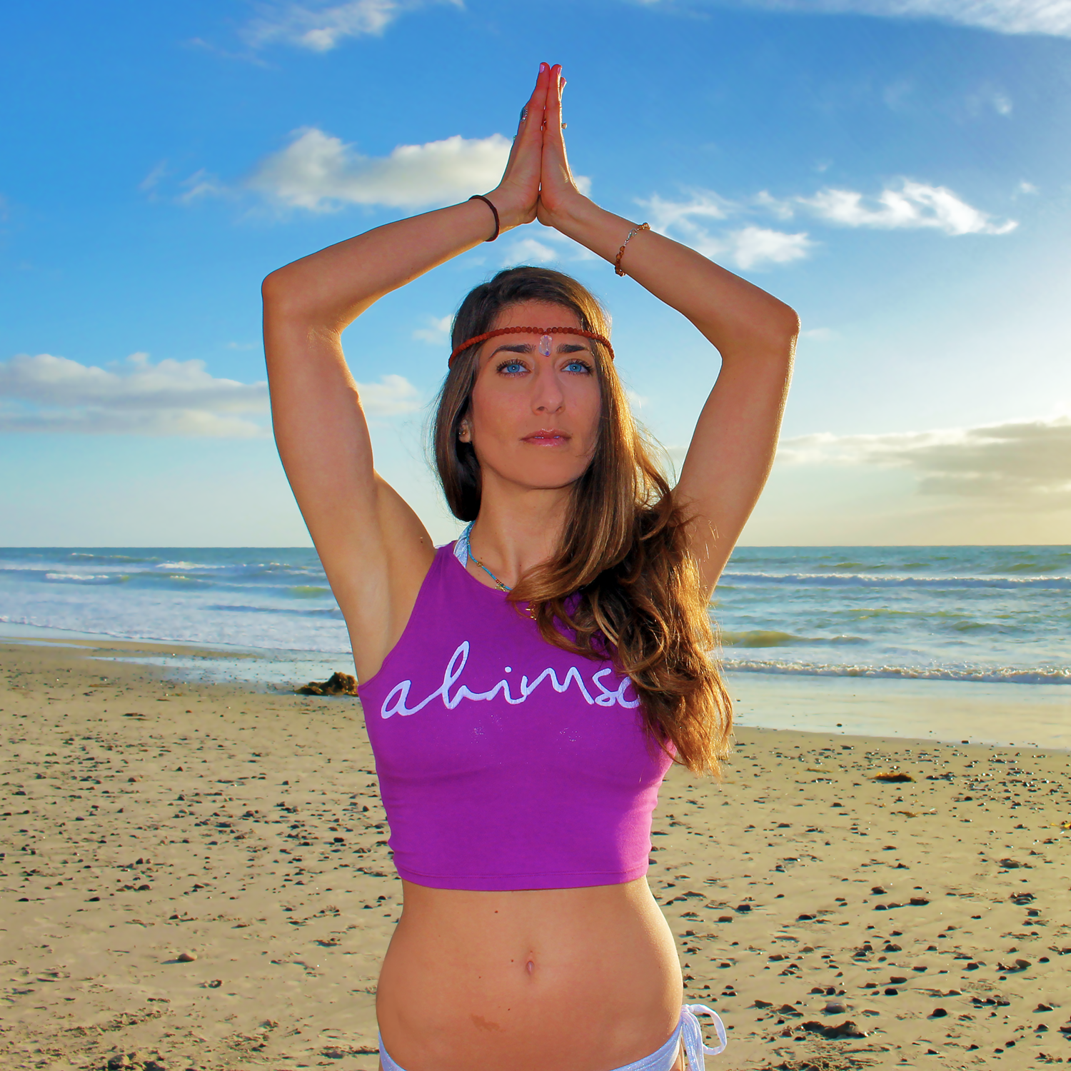 The Fashion of Yoga #4