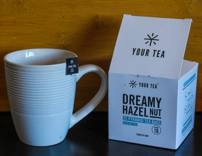 Check them out at @YourTea!