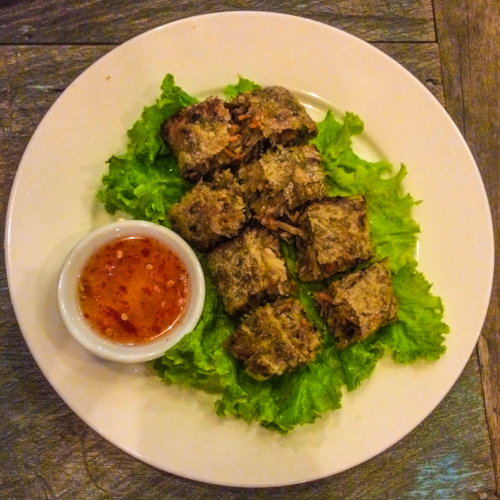 Copy of Am Special Spring Rolls