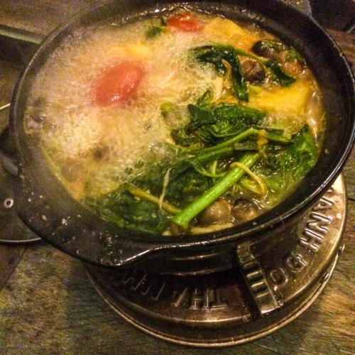 Lau - Hot Pot