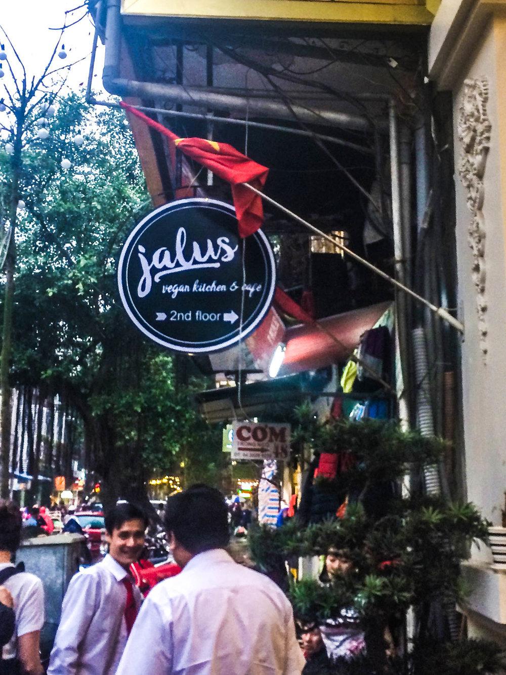 Copy of Jalus Vegan Kitchen