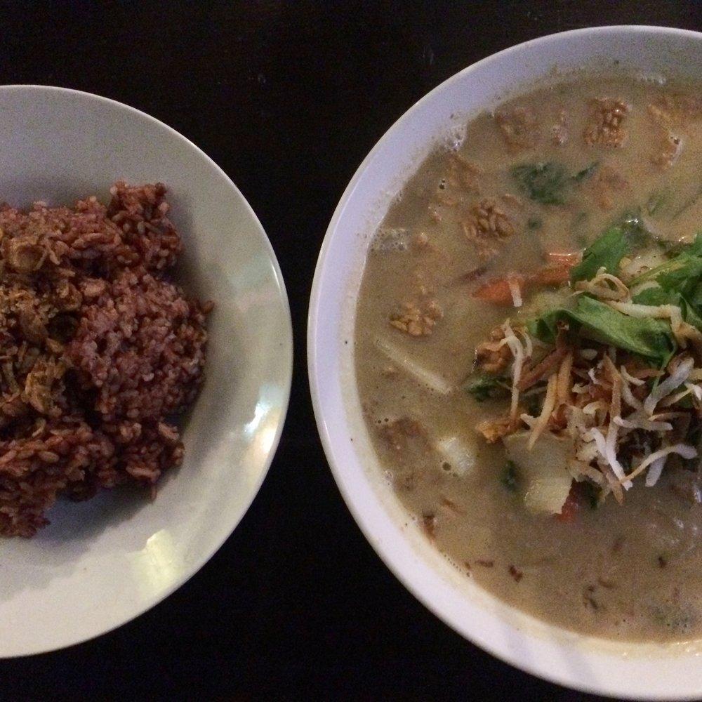 Copy of Kaeng keow wan
