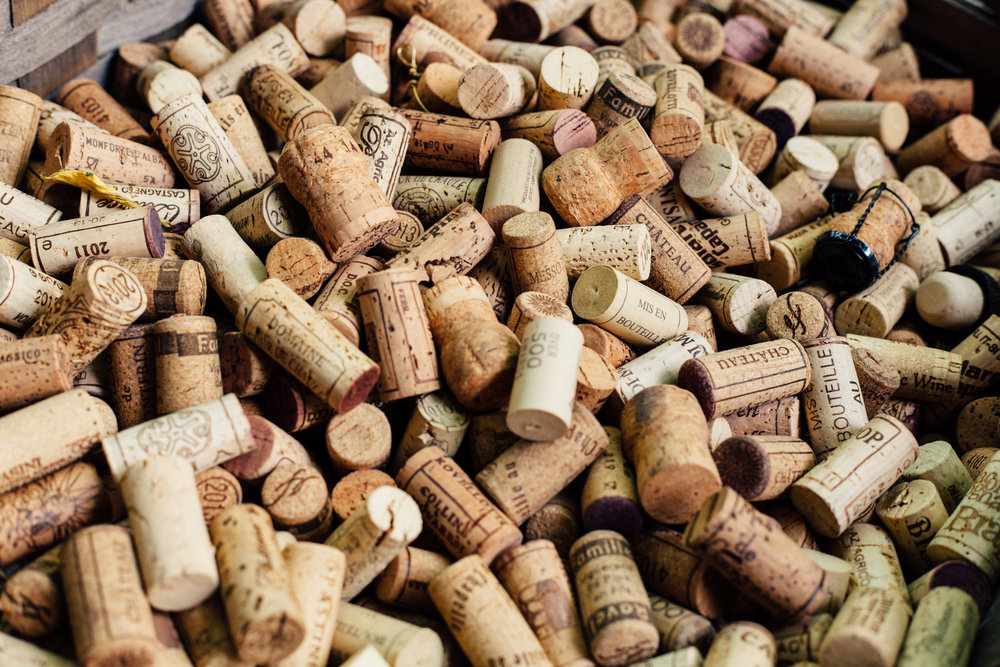 Farina offers a wide selection of over 160+ wines.   - They vary in flavor, aroma, grape varietal and price to appeal to as many palates and personal preferences as possible.