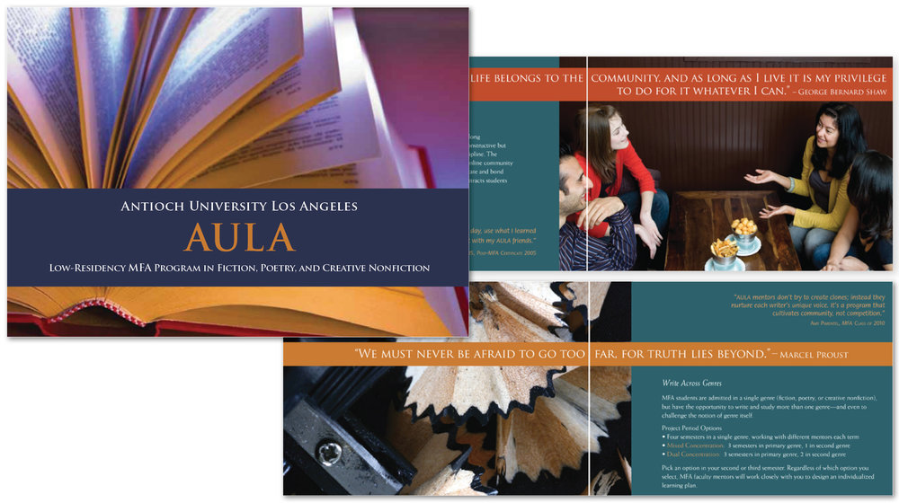 Academic Program Brochure (click to view)