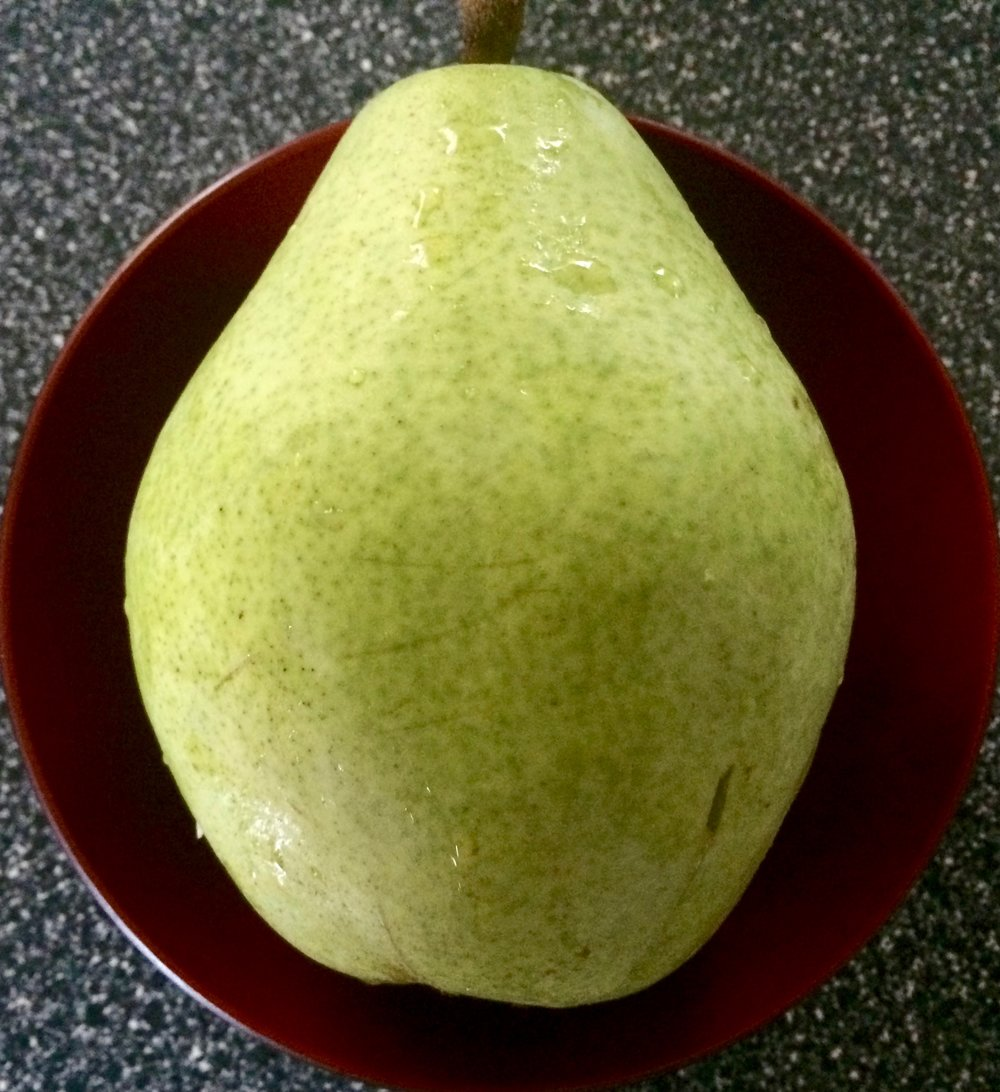 Pear Season has arrived!