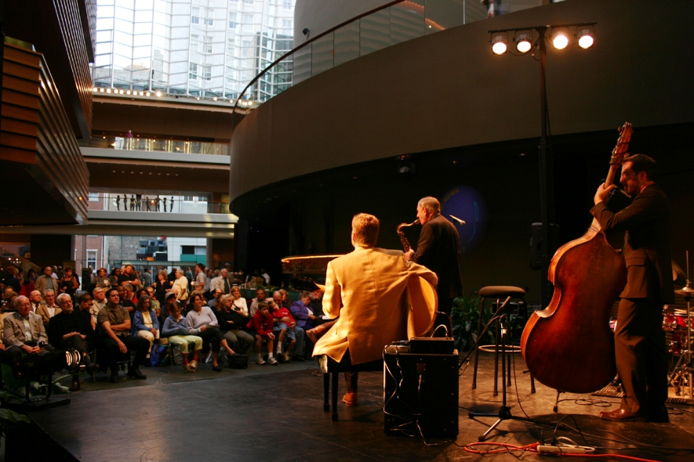 Kimmel Center with Larry McKenna.jpg