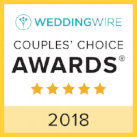 WeddingWire Couples' Choice Awards 2018.png