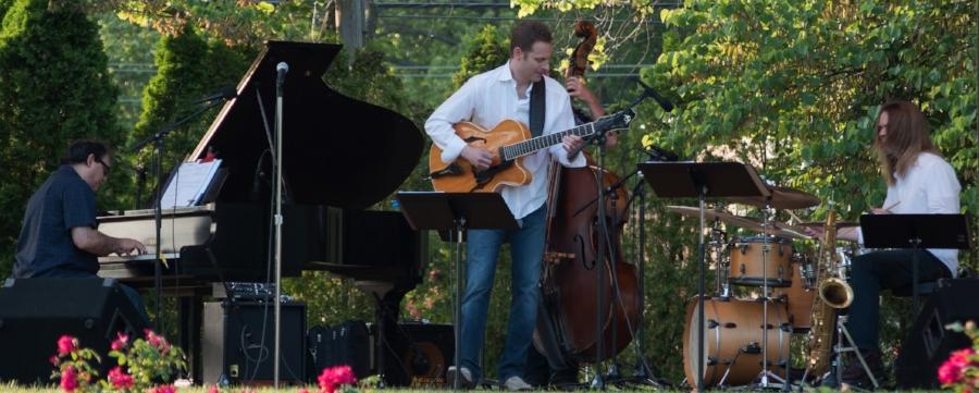 Pete Smyser Quartet