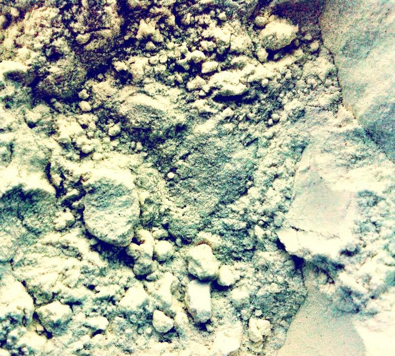 Some flour