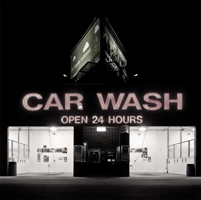 A 24 hour car wash in Etobicoke