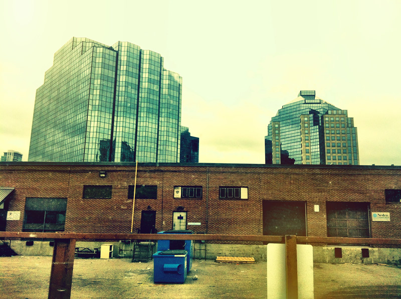 Consilium Place in Toronto