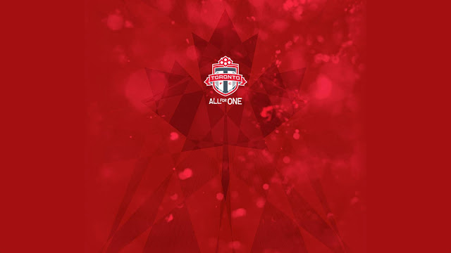 Toronto FC Wallpaper for the desktop. Widesreen 16x9
