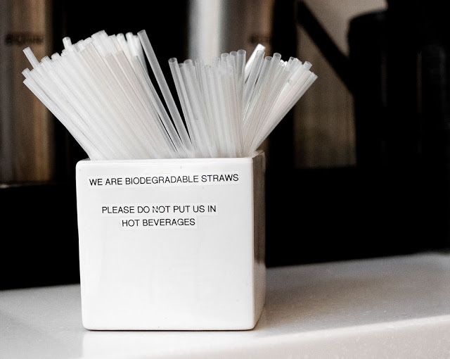 biodegradable straws