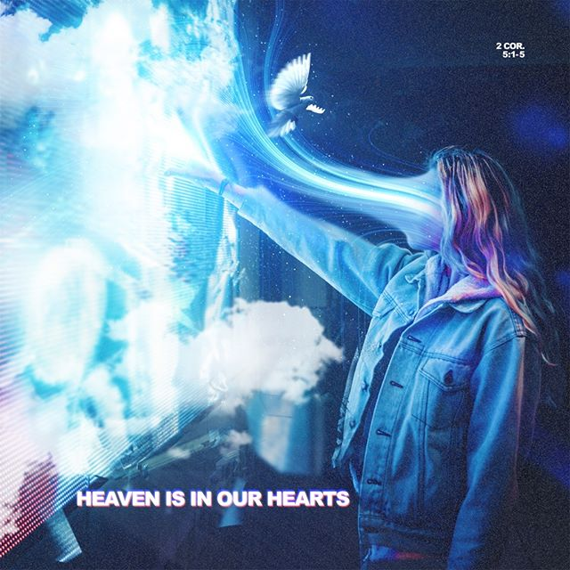 HEAVEN IN OUR HEARTS // God has planted eternity in each of our hearts! Jesus even tells us that we called called to live as though Heaven is here on earth. We live in the reality of Christ! #ctlmovement * * * * #igersjax #collegeministry #campusministry #college #collegelife #campus #campuslife #jesus #jacksonville #church #socality #bodyofchrist #worshipcommunity #churchflow #god #Godisgood #brideofchrist #bodyofchrist #jesuschrist #love #happy #instalove #missionary #unf #bible #worship #motivation #unity #loveit