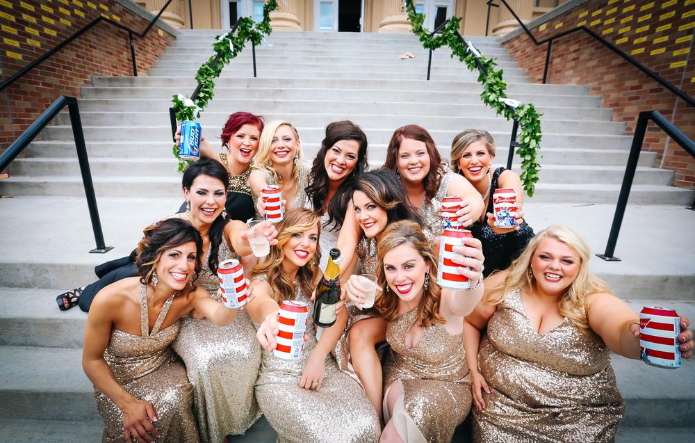 Popcorn Minneapolis Wedding Photography