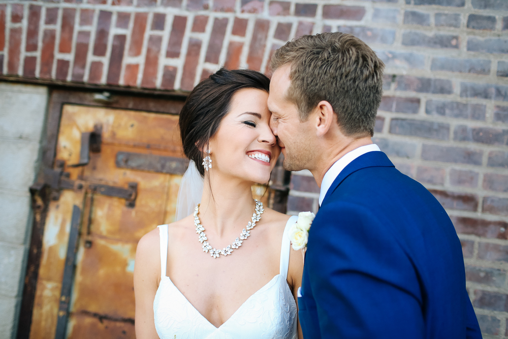 Downtown Minneapolis Wedding Photography