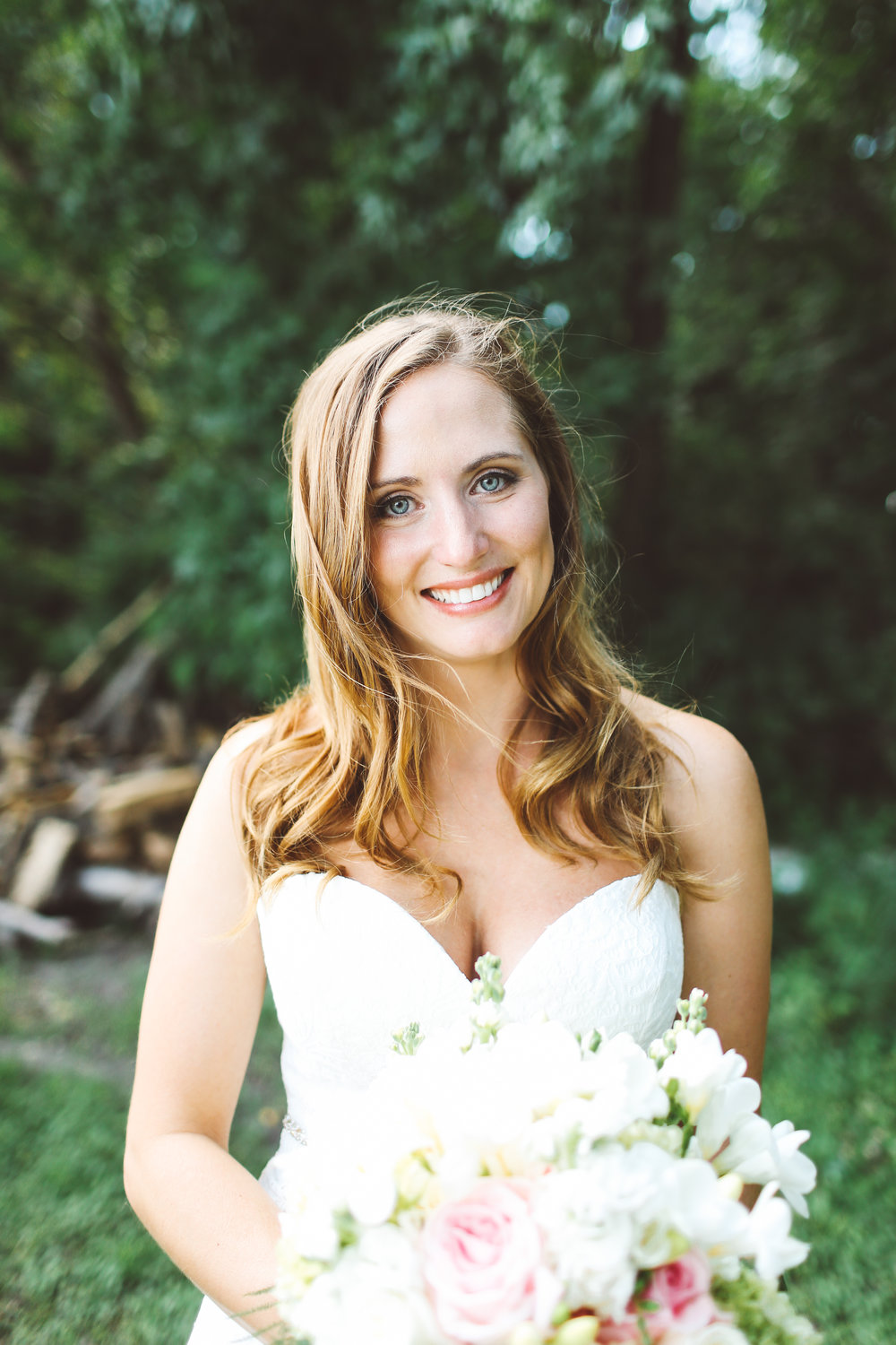 Minneapolis Bride